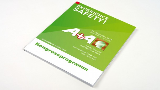 Gesundheit und Sicherheit bei der Arbeit