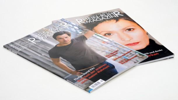 Rhein-Ruhr Magazin